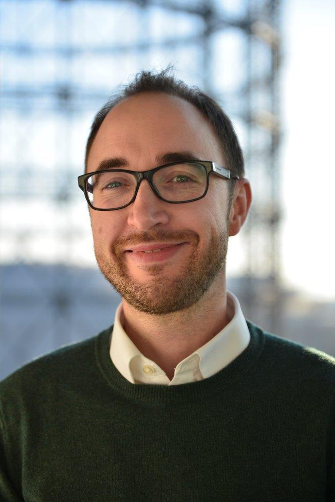 Philipp Pahle - HR