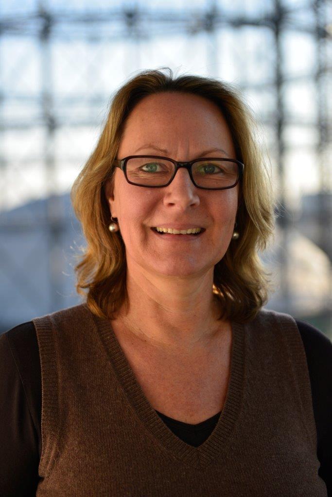 Claudia Knoppke - HR