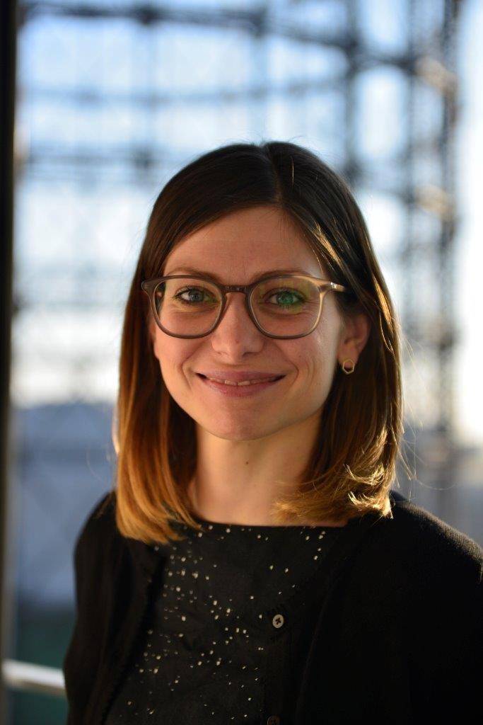 Janna Piorr - Strategy, Portfolio, Partners