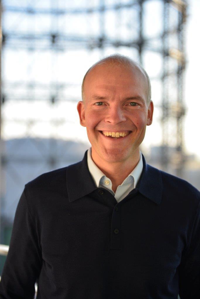 Jens Röder - Chief Financial Officer & Chief HR Officer