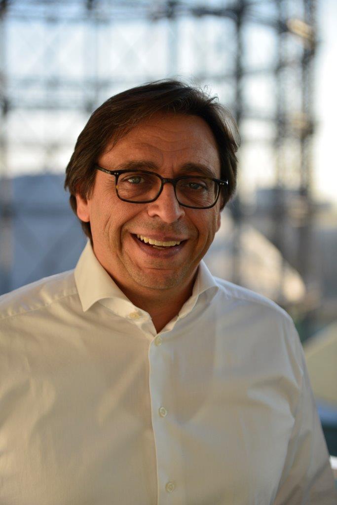 Nadim Hassoun - Legal