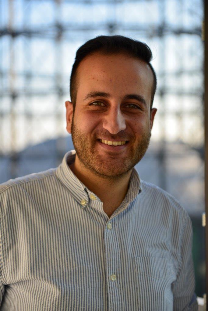 Kareem Al-Hamed - Bids & Business Development